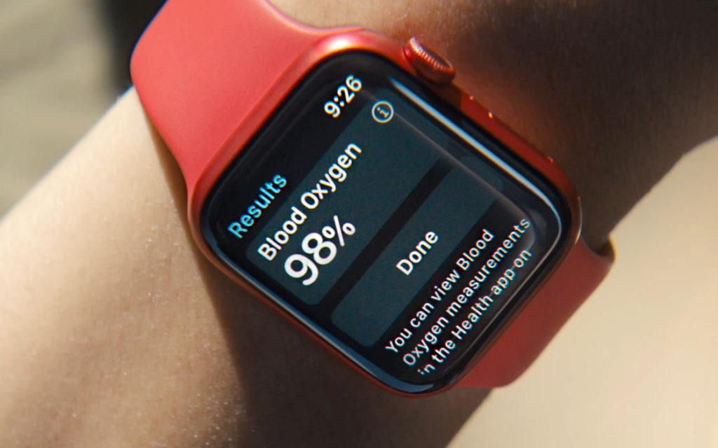Nemsokára érkezhet a 24 órás monitorozás az Apple Watch-ba..